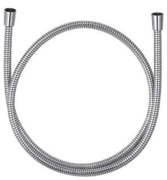 Душевой шланг 125 см Kludi Sirenaflex 6100405-00 душевой шланг 125 см kaja metalleffekt brauseschlauch 28110 c