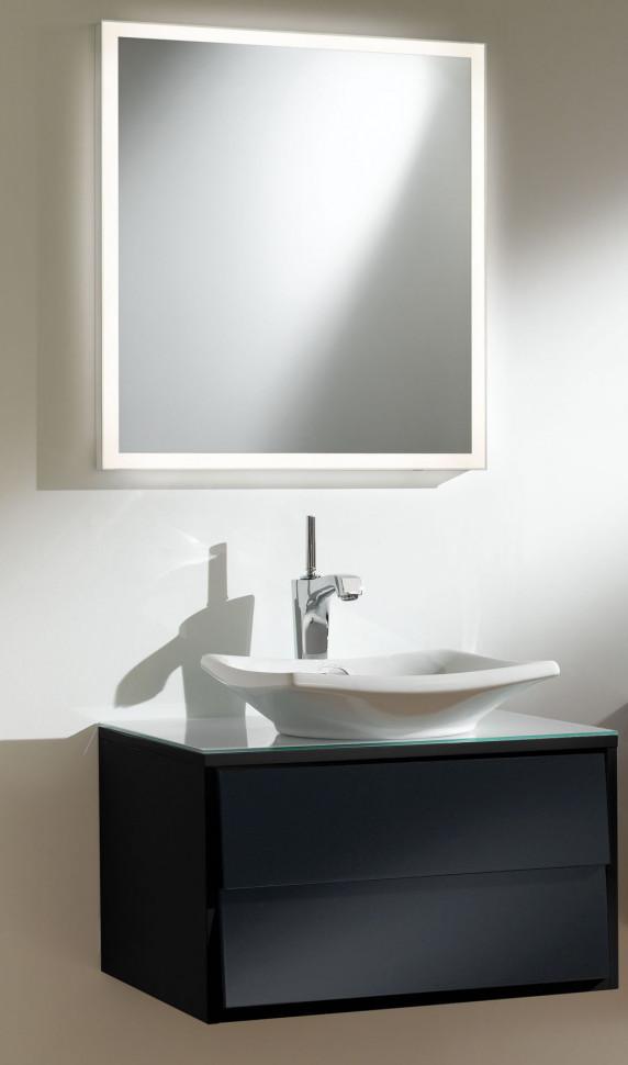 Зеркало с подсветкой по периметру 60*65 см Jacob Delafon Escale EB1440-NF