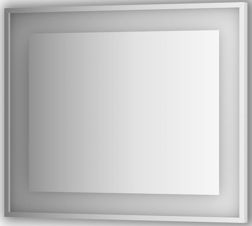 Зеркало 90х75 см Evoform Ledside BY 2204 evoform by 3314