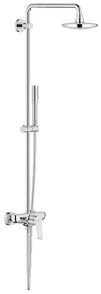 Душевая система Grohe Eurodisc Cosmopolitan 23058002