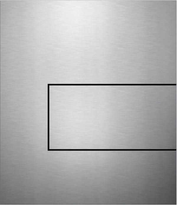 Смывная клавиша для писсуара TECE TECEsquare нержавеющая сталь с покрытием против отпечатков пальцев 9242810 смывная клавиша tece tecesquare нержавеющая сталь с покрытием против отпечатков пальцев 9240830