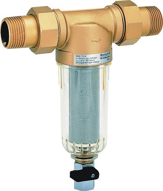 цена на Фильтр для холодной воды Honeywell FF 06-1/2