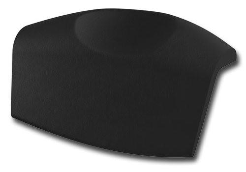 Фото - Подголовник для ванны черный Riho AH05110 подголовник для ванны черный riho ah07110