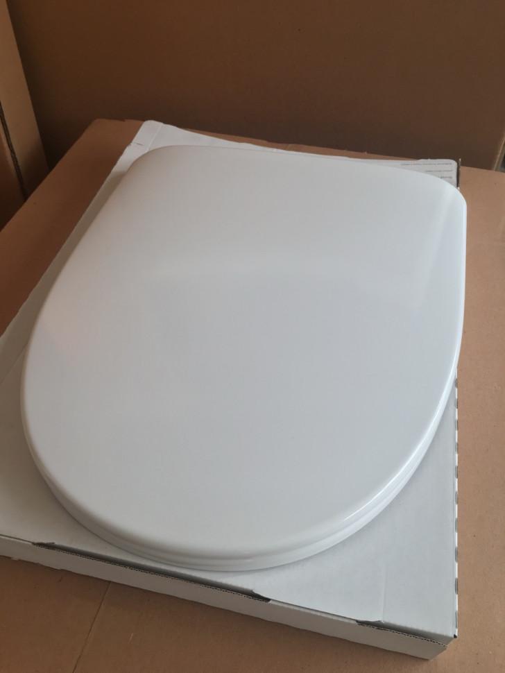 Сиденье для унитаза с микролифтом HARO Zund 4016959113537 недорго, оригинальная цена