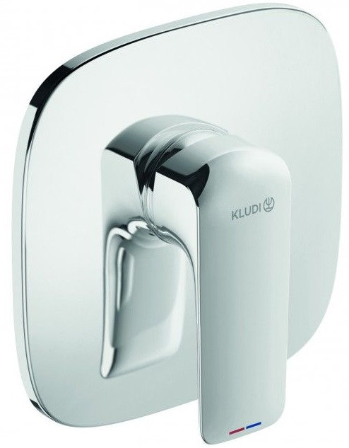 Фото - Смеситель для душа Kludi Ameo 416550575 смеситель для ванной комнаты kludi ameo для ванны и душа 414450575