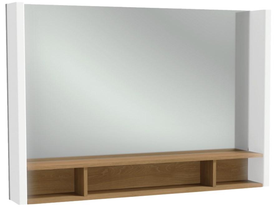 Фото - Зеркало 100х68,5 см Jacob Delafon Terrace EB1182-NF зеркало jacob delafon terrace eb1182 nf
