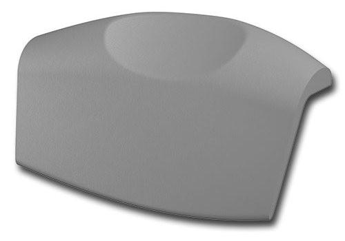 Фото - Подголовник для ванны серебристый Riho AH05115 подголовник для ванны черный riho ah07110