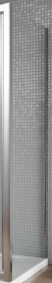 Фото - Боковая стенка Radaway Twist S 80 прозрачное боковая стенка radaway premium plus s 90 фабрик