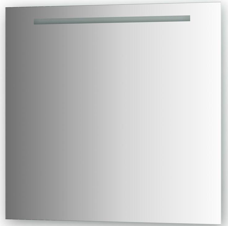 Зеркало 80х75 см Evoform Ledline BY 2105