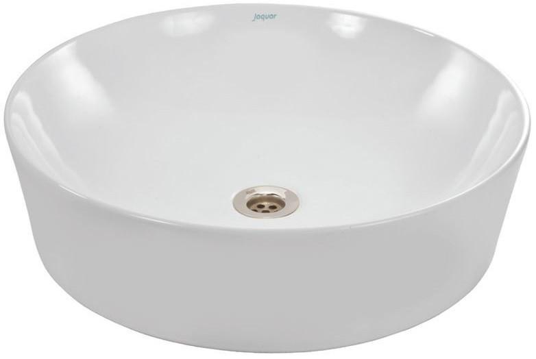 Раковина 48x48 см Jaquar Opal OPS-WHT-15901N раковина 48x48 см jaquar opal ops wht 15901n