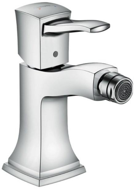 Смеситель для биде с донным клапаном Hansgrohe Metropol Classic 31320000 смеситель для биде с донным клапаном hansgrohe metropol classic 31320000