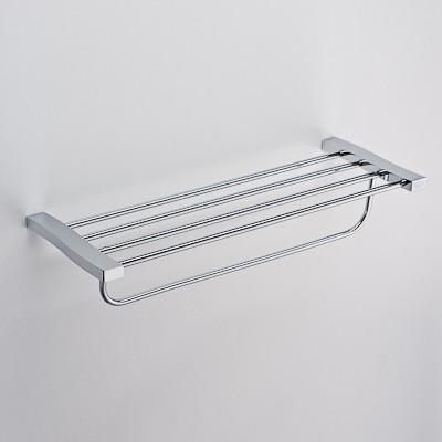 Полка для полотенца 60 см Schein Swing 3210В