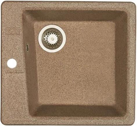 Кухонная мойка терракотовый Акватон Парма 1A713032PM270