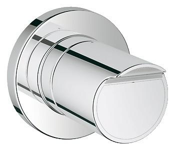 Grohe Grohtherm 2000 NEW 19243001 Накладная панель скрытой вентильной головки