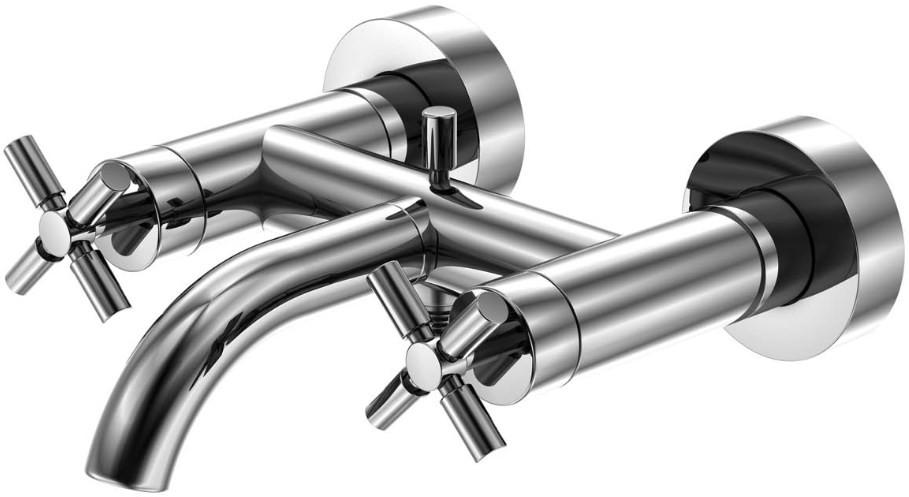 Смеситель для ванны Steinberg 250 1100