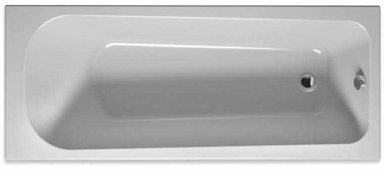 Акриловая ванна 170х70 см Riho Orion BC0100500000000