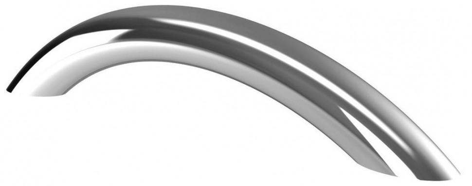 лучшая цена Ручка для ванн нержавеющая сталь Riho AG03120