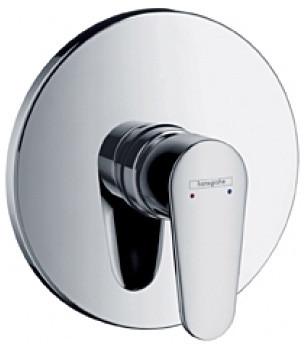 Смеситель для душа Hansgrohe Talis E2 31666000 смеситель для душа hansgrohe talis 2 к ibox universal 31666000