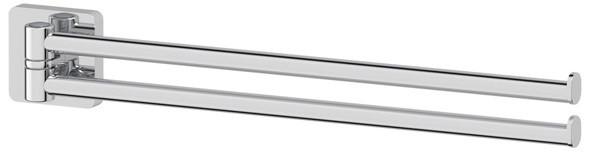 Полотенцедержатель 37,1 см Ellux Avantgarde AVA 016
