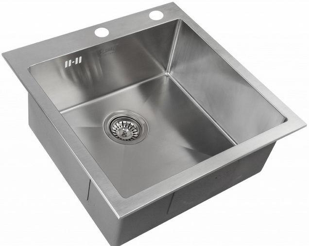 Кухонная мойка Zorg Inox RX-5151 zorg inox rx rx 5951