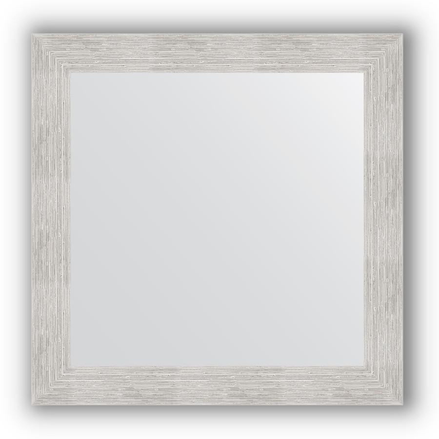 Зеркало 66х66 см серебряный дождь Evoform Definite BY 3144 зеркало 66х66 см орех evoform definite by 0784