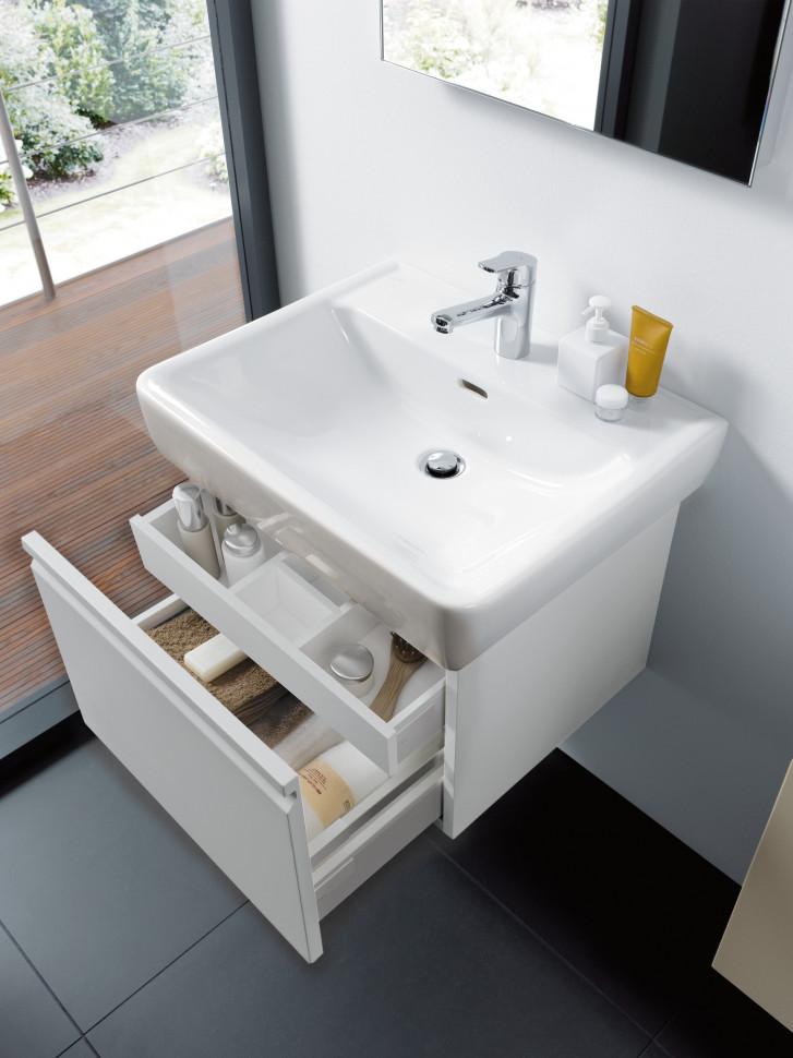 цены на Тумба белый матовый 47 см Laufen Pro A 4830240954631 в интернет-магазинах