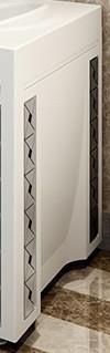 Торцевая панель правая 70 см Vannesa Сильвия 2-31-0-2-0-205