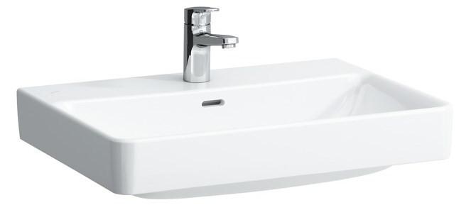Раковина 65 см Laufen Pro S 8109640001041