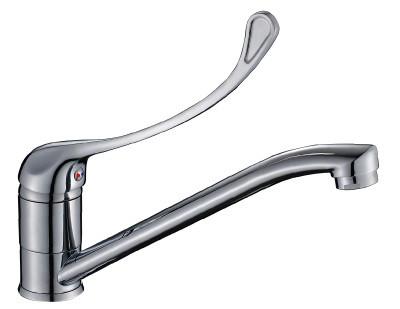 Фото - Смеситель для кухни/умывальника Rossinka Y Y35-25 смеситель для ванны rossinka y y35 32