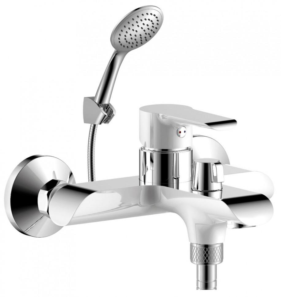 Смеситель для ванны Rossinka W W35-31