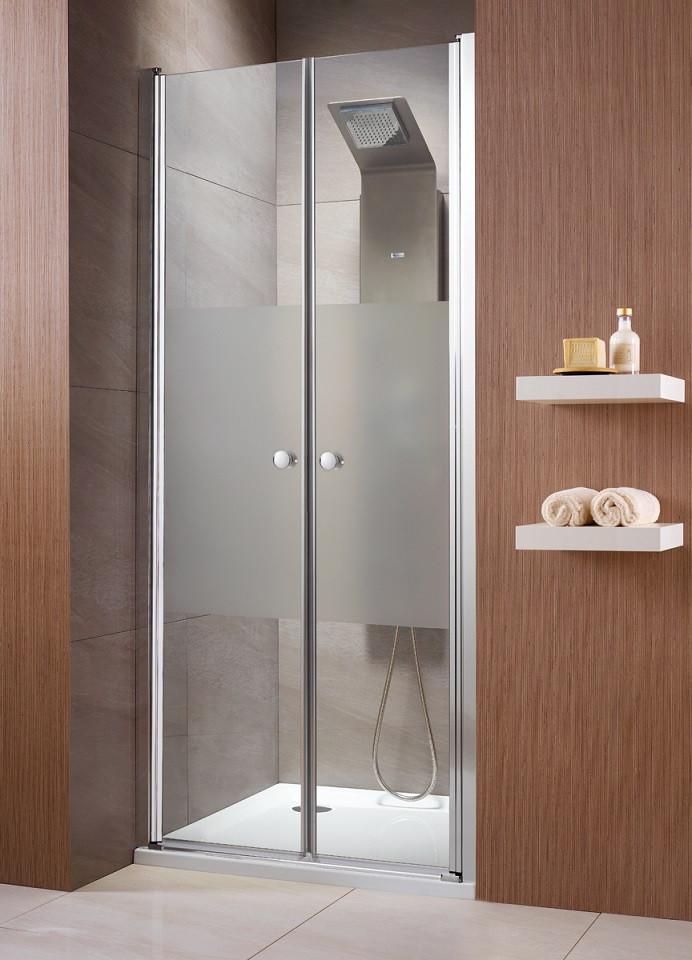 Душевая дверь Radaway EOS DWD 120 прозрачное недорого