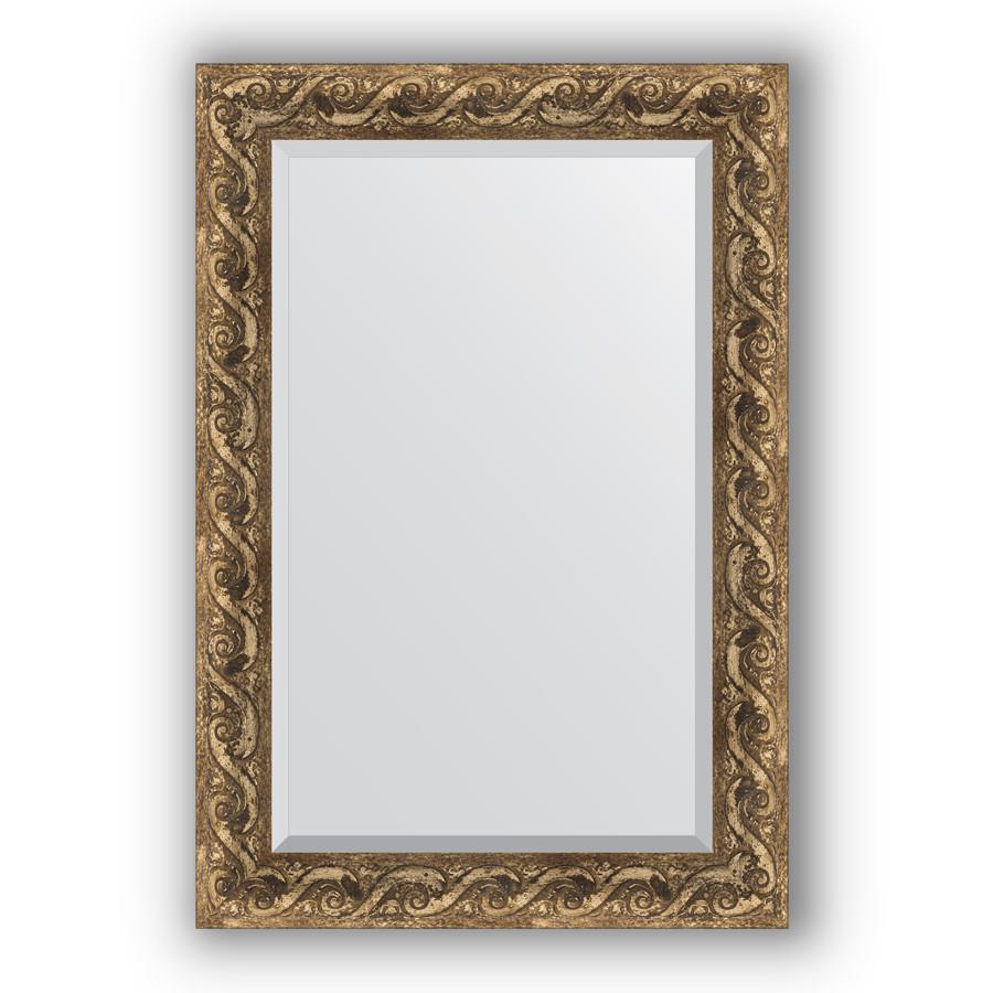 Зеркало 66х96 см фреска Evoform Exclusive BY 1279