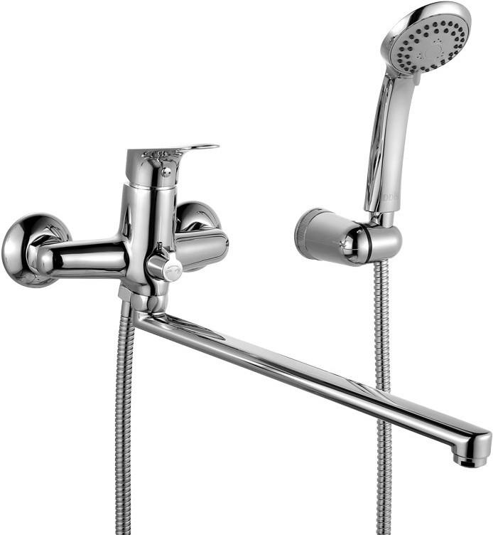 Смеситель для ванны IDDIS Vinsente VINSBL2I10 цена