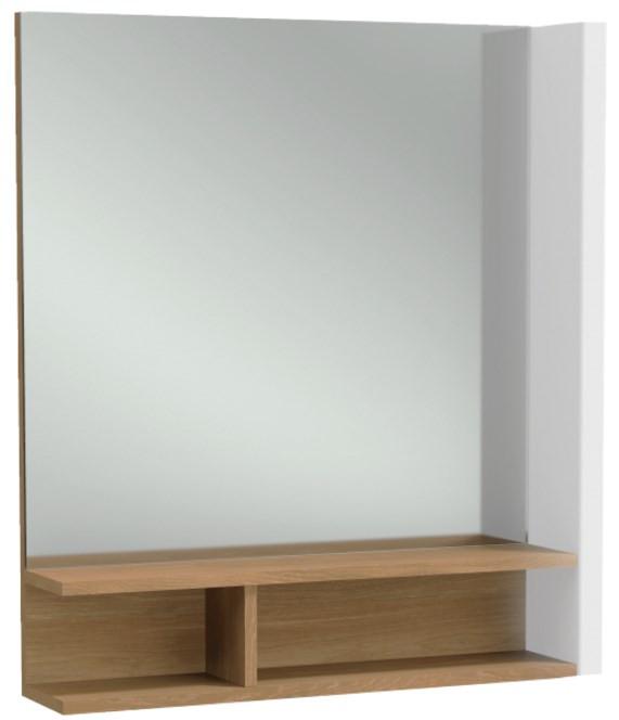 Зеркало 60х68,5 см Jacob Delafon Terrace EB1180D-NF