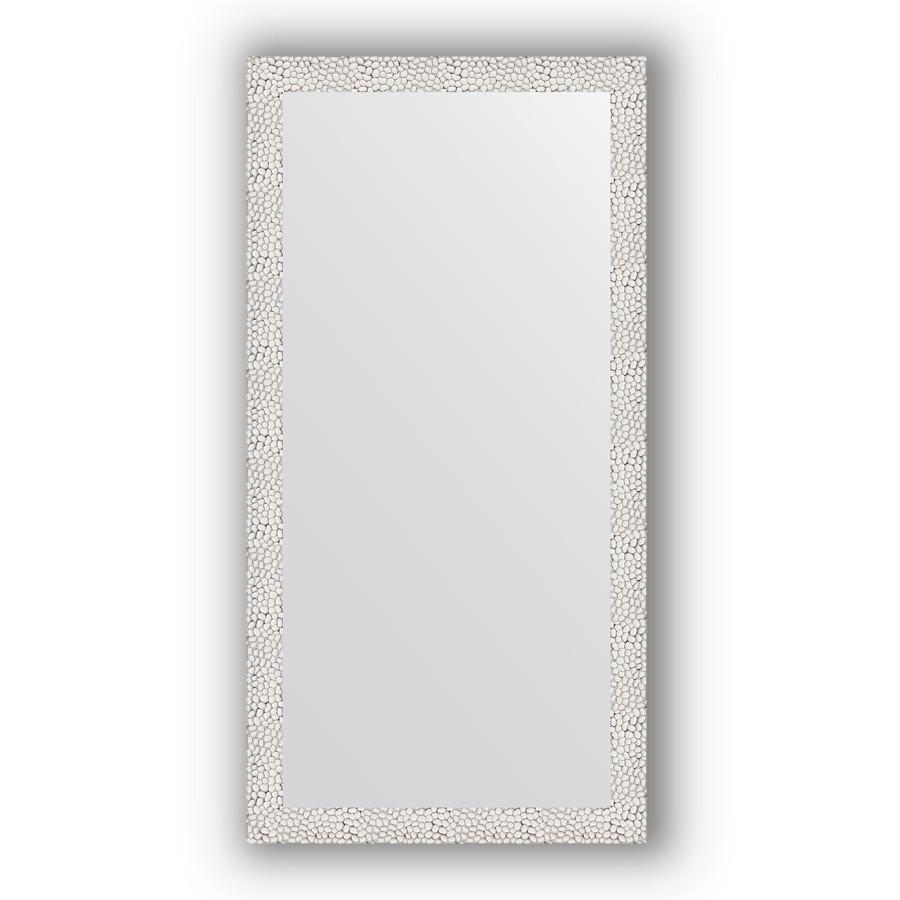 Зеркало 51х101 см чеканка белая Evoform Definite BY 3066