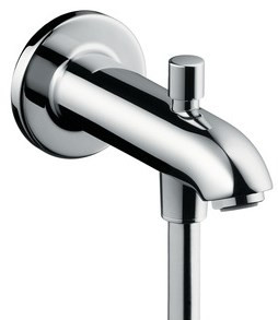 Hansgrohe 13423000 Излив для ванны цена
