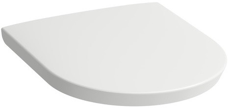 Фото - Сиденье для унитаза с микролифтом Laufen New Classic 8.9185.1.000.000.1 сиденье для унитаза с микролифтом laufen palace 8 9170 1 300 000 1