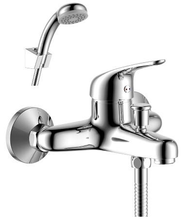 Смеситель для ванны Rossinka Y Y40-31 цена