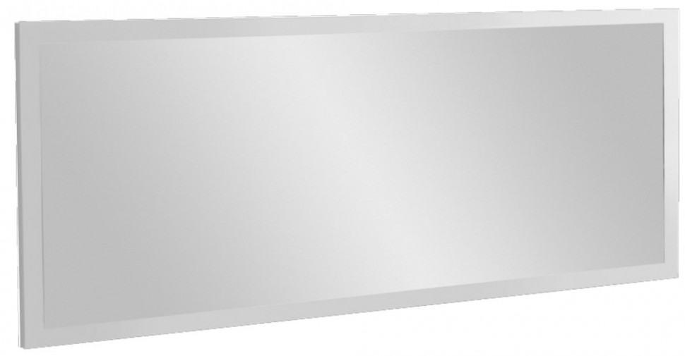 Зеркало с подсветкой по периметру 160*65 см Jacob Delafon Escale EB1447-NF зеркало с подсветкой 50 65 см jacob delafon presquile eb1107 nf