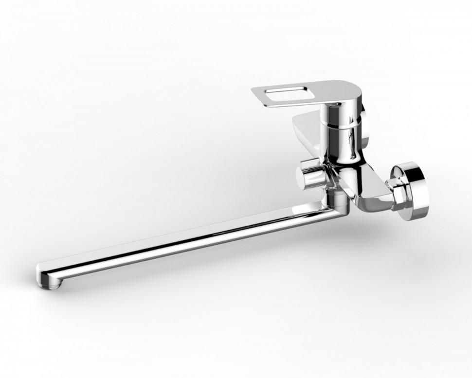Смеситель для ванны Elghansa Brunn New 5382306 смеситель для ванны elghansa hezerley 2365246