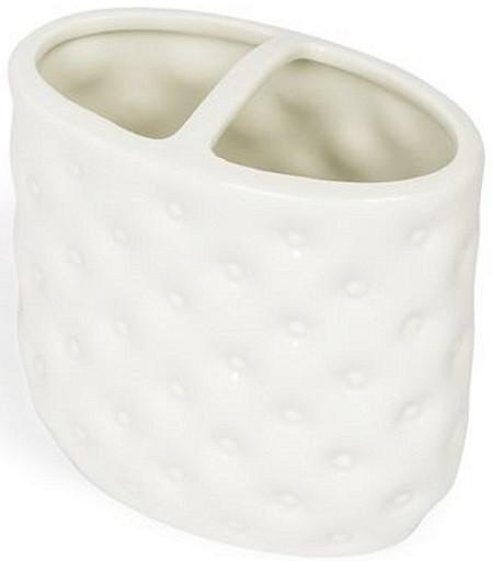 Держатель зубных щеток Kassatex Savoy ASY-TBH-W держатель зубных щеток kassatex le bain white alb tbh w