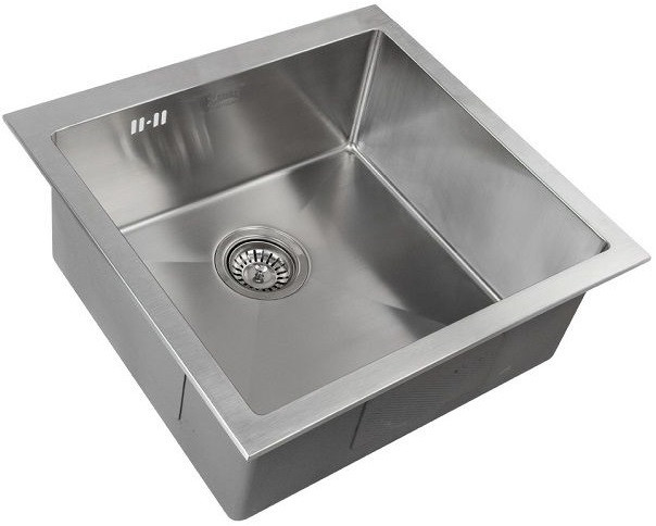 Кухонная мойка Zorg Inox RX-4444 zorg inox rx rx 5951
