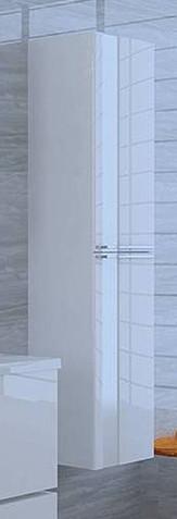 Шкаф-колонна Марко Акватон 1A181203MO010 цена и фото