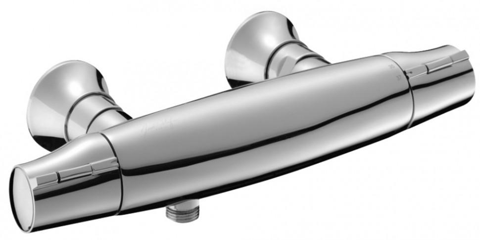 Термостат для душа Jacob Delafon Symbol E71683-CP смеситель для душа jacob delafon symbol e71683 cp