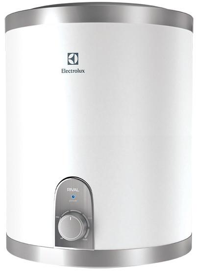 Электрический накопительный водонагреватель Electrolux EWH 10 Rival U цена и фото