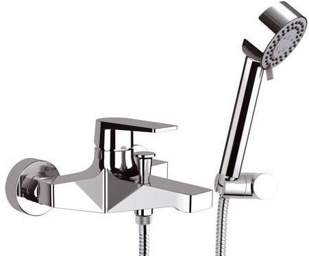 Смеситель для ванны Remer Dream D02 фото