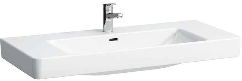 Раковина 105 см Laufen Pro S 8139660001041