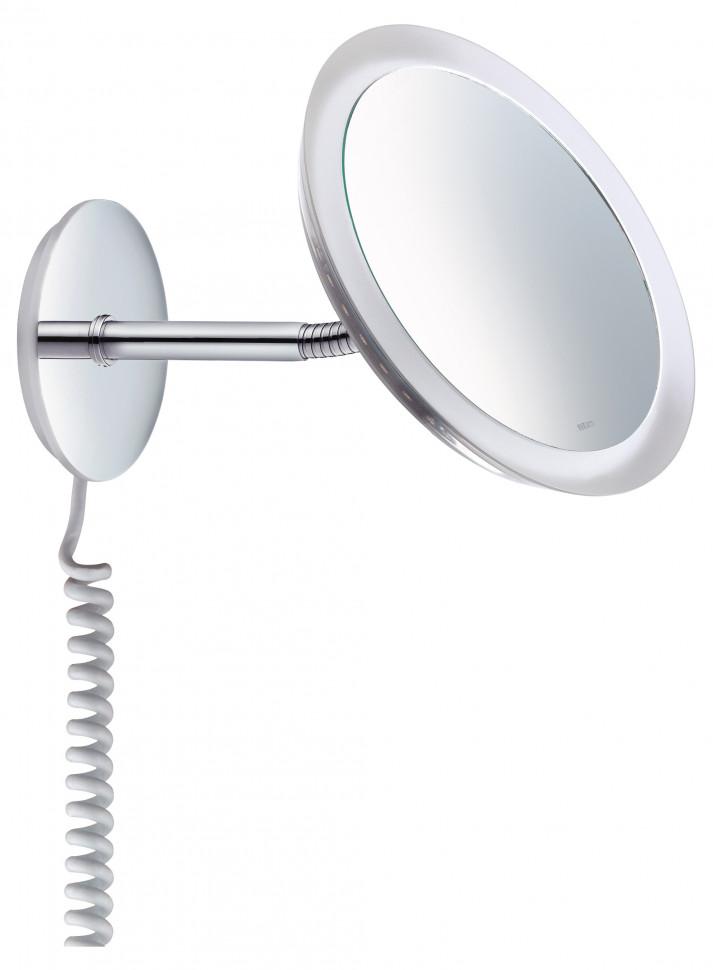 Фото - Косметическое зеркало x 3 KEUCO 17605019001 косметическое зеркало x 5 keuco 17612019001