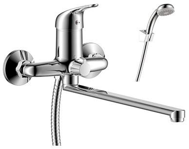 Смеситель для ванны Rossinka Y Y40-32 смеситель mofem trigo 141 0061 32 для ванны