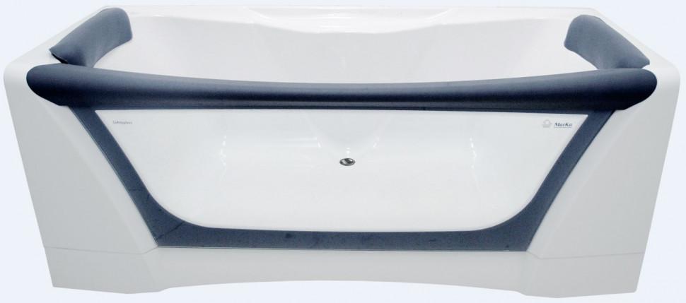 Акриловая ванна 170х75 см Aima Design Dolce Vita 01дов1775